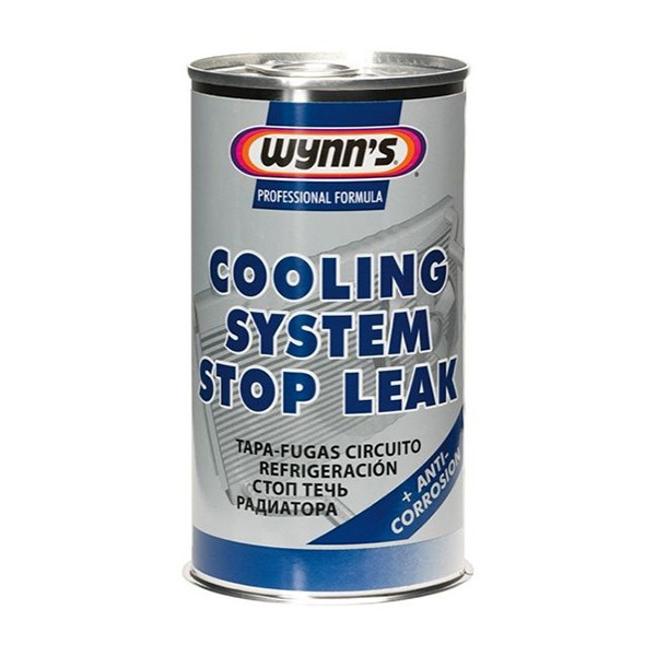 Wynn´s Cooling System Stop Leak-0