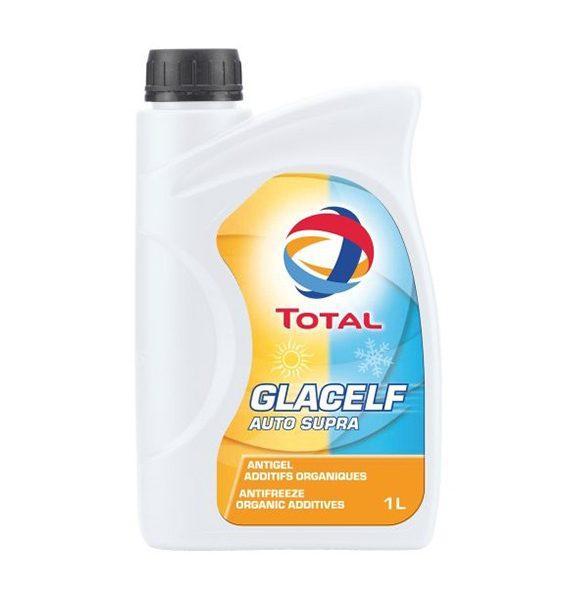 Antifriz Total Glacelf Auto Supra G12+ 1L-0