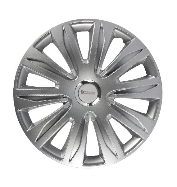 "Ratkapne Michelin 15"" ТIP42 Chrome Ring-0"