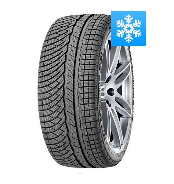 Zimske gume Michelin | Beoguma