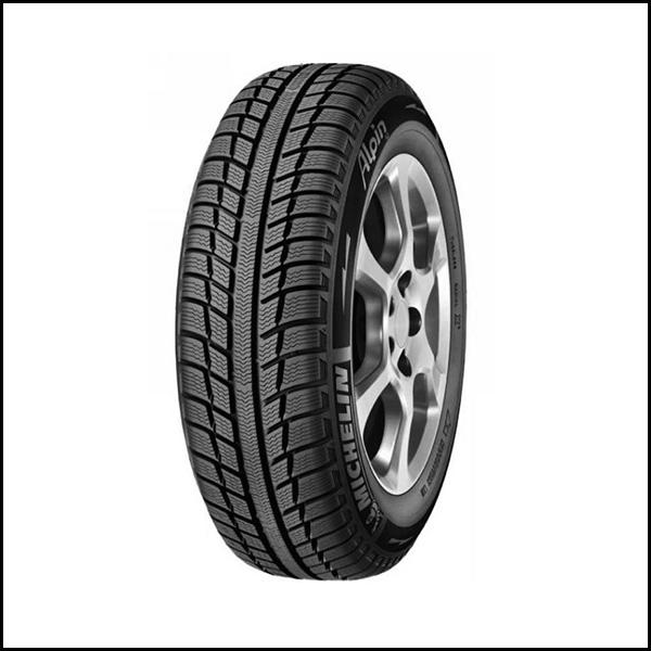 155/65R14 MICHELIN ALPIN A3 75T