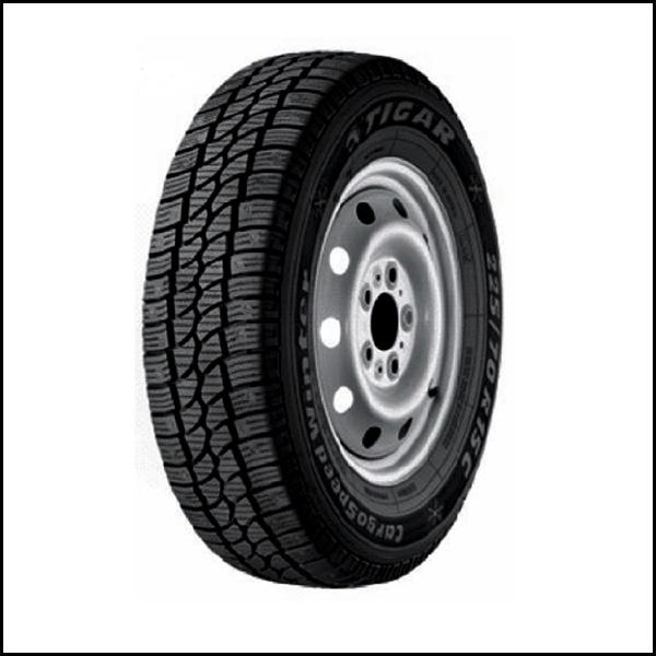 195/75R16C TIGAR CARGO SPEED WINTER 107/105R
