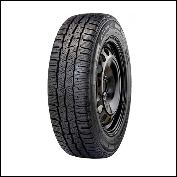 225/65R16C MICHELIN AGILIS ALPIN 112/110R