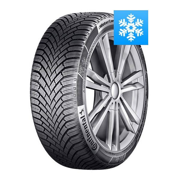 165/70R14 CONTINENTAL WINTER CONTACT TS 860 81T