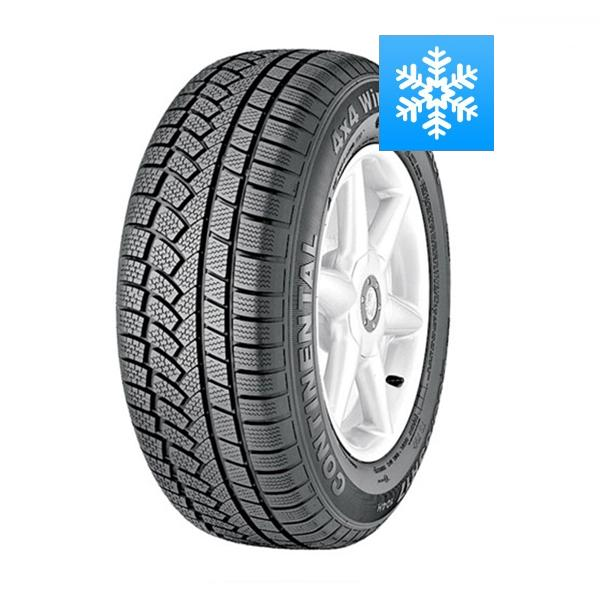 265/60R18 CONTINENTAL WINTER CONTACT MO 110H