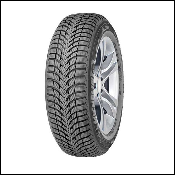 195/55R15 MICHELIN ALPIN A4 dot 0614 85T
