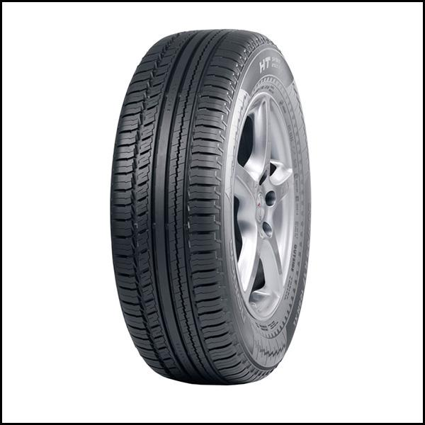 225/70R16 NOKIAN LINE SUV 107T