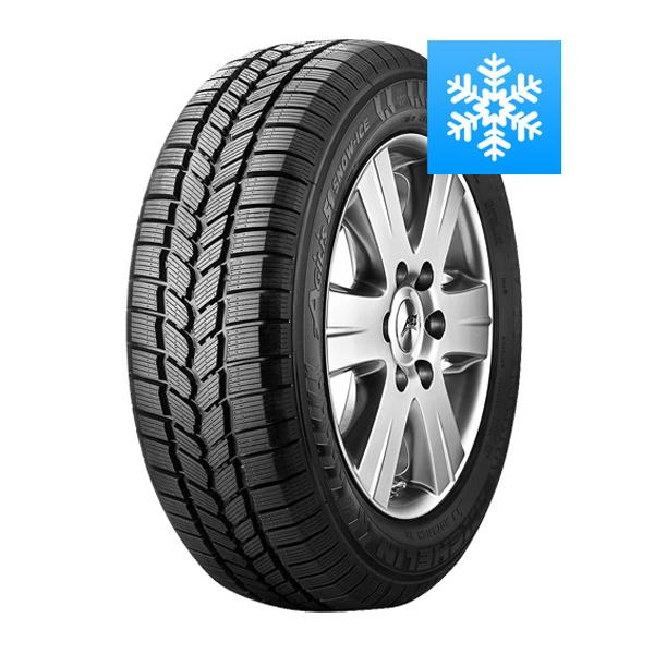 215/65R15C MICHELIN AGILIS 51 SNOW ICE 104T