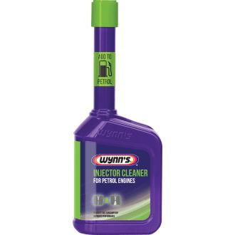 Injector Cleaner For Petrol Engines