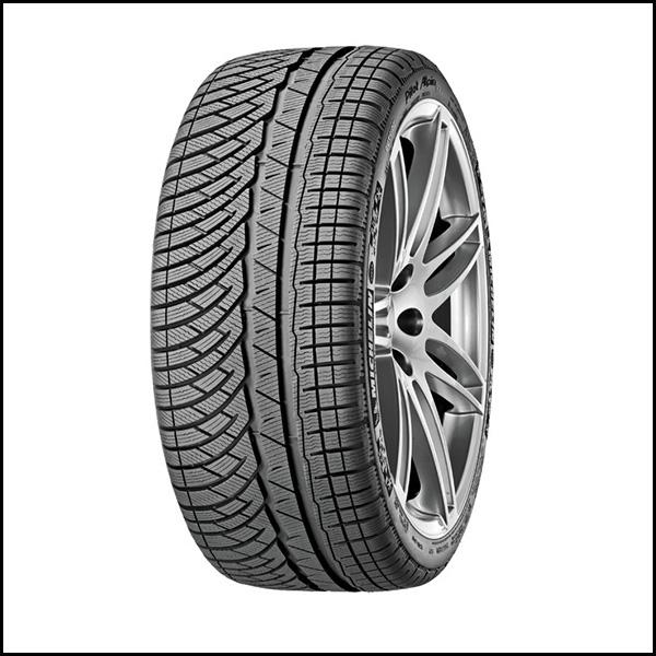 235/45R17 MICHELIN PILOT ALPIN PA4 97V