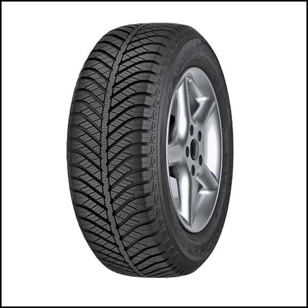 235/65R17 GOODYEAR VECTOR 4SEASONS SUV 108V