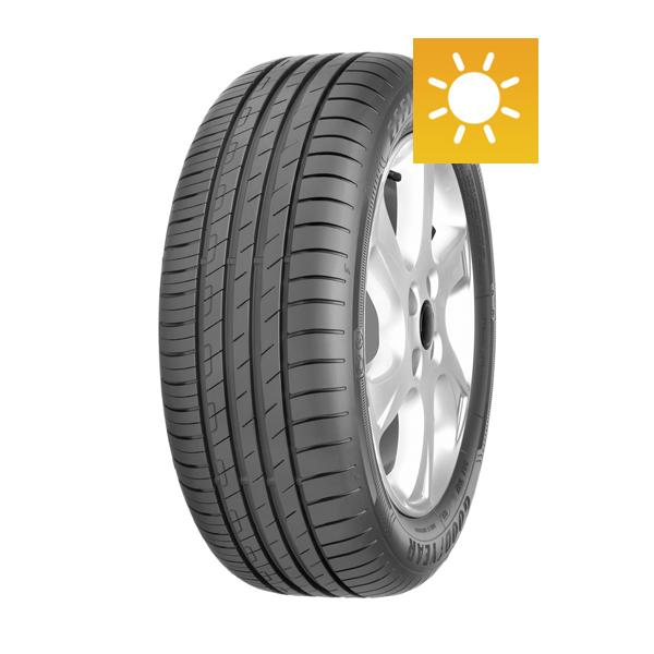 215/55R17 GOODYEAR EFFICIENTGRIP PERFORMANCE 94W *DOT 1518*