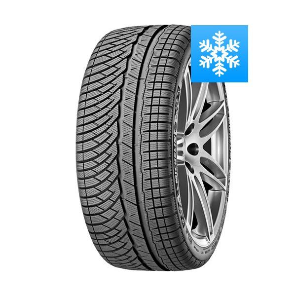255/40R19 MICHELIN PILOT ALPIN PA4 100V