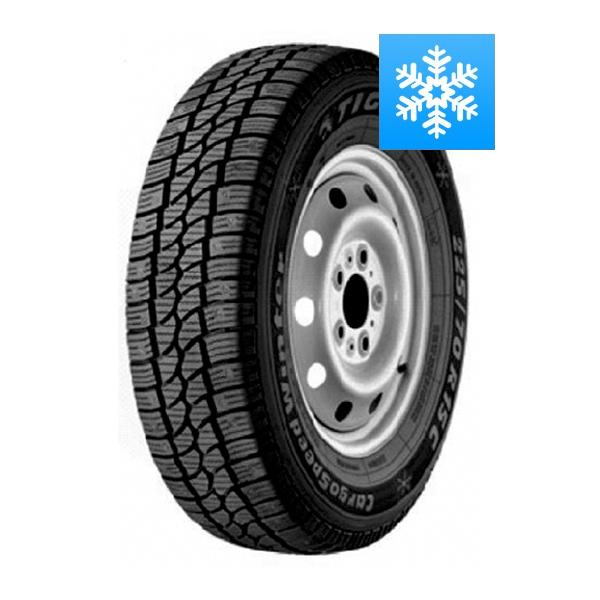 235/65R16C TIGAR CARGO SPEED WINTER