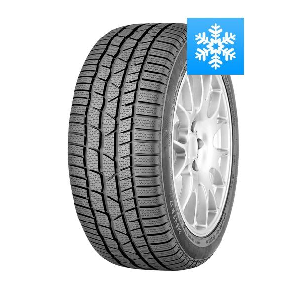 245/45R18 CONTINENTAL WINTER CONTACT TS830P SSR 100V