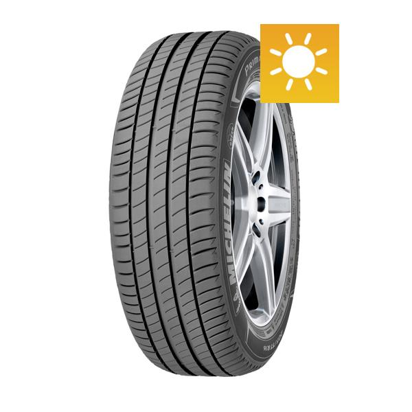 245/45R19 MICHELIN PRIMACY 3 ZP 98Y