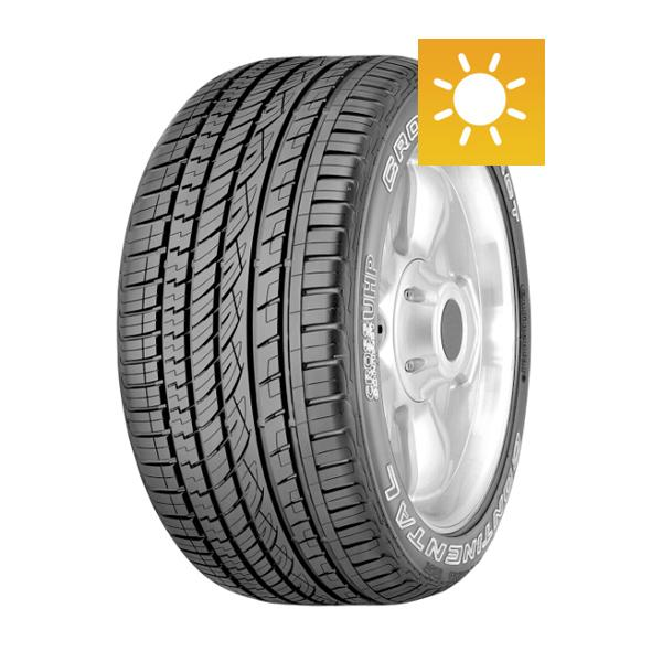 275/40R22 CONTINENTAL CROSS CONTACT LX SPORT 108Y