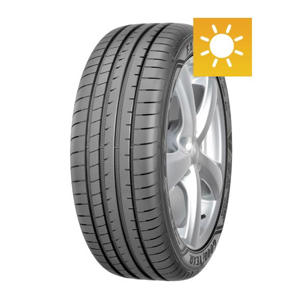 225/45R17 GOODYEAR EAGLE F1 ASYMMETRIC 3 FP 91Y