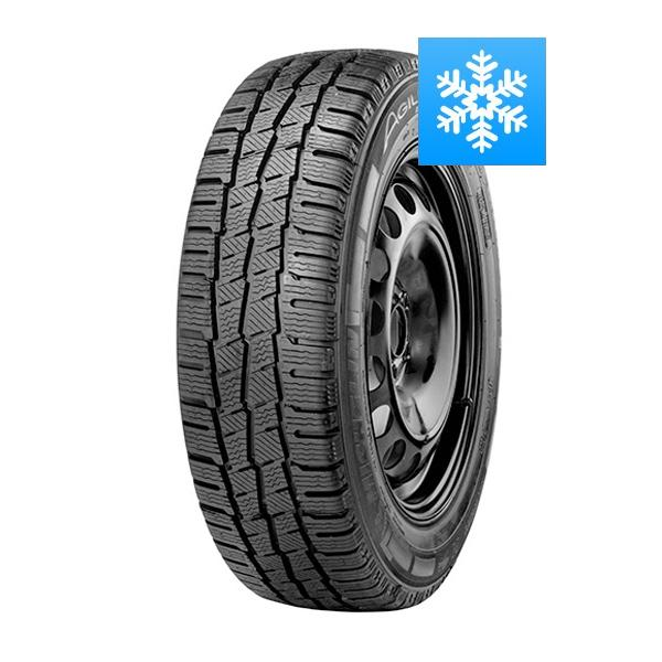 225/75R16 MICHELIN AGILIS ALPIN 121/120R