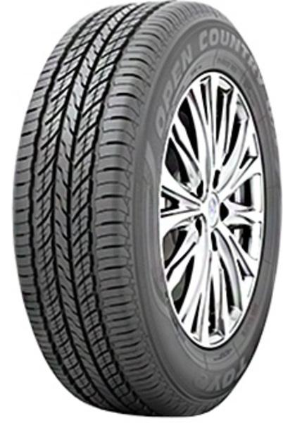 235/60R18 TOYO OPEN COUNTRY U/T 107W