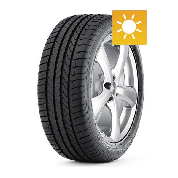275/40R19 GOODYEAR EFFICIENTGRIP MO RFT SCT FP 101Y