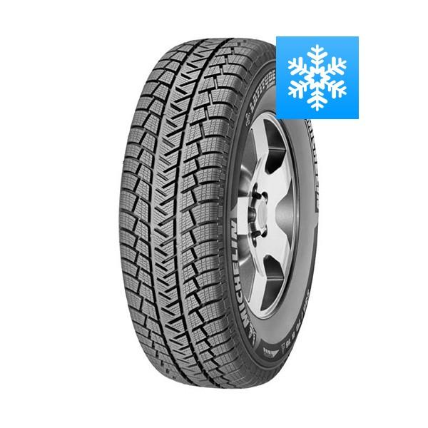 255/50R20 MICHELIN LATITUDE ALPIN LA2 109V