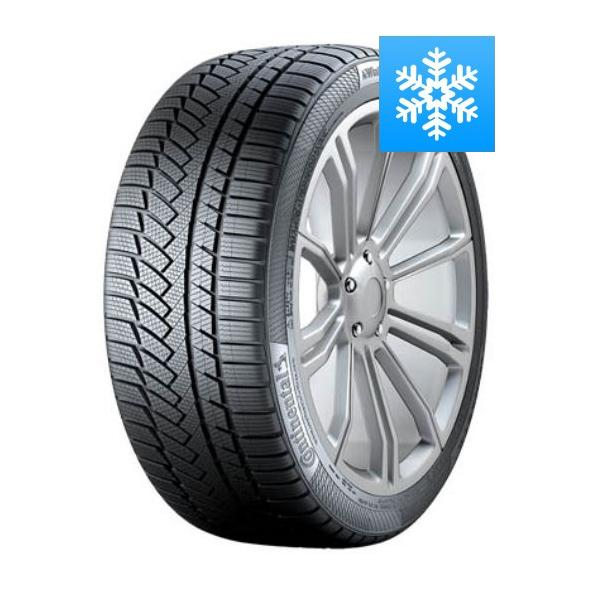 225/55R17 CONTINENTAL WINTER CONTACT TS850P 101V