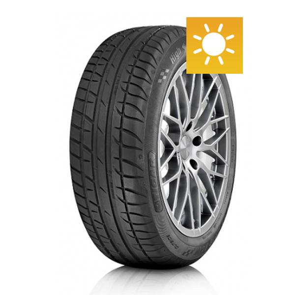 205/45R16 TIGAR HIGH PERFORMANCE ZR 87W