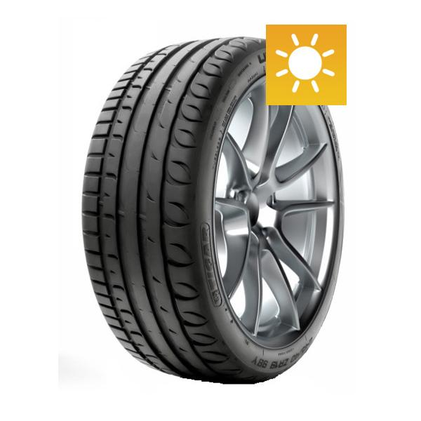 245/45R17 TIGAR ULTRA HIGH PERFORMANCE ZR 99W