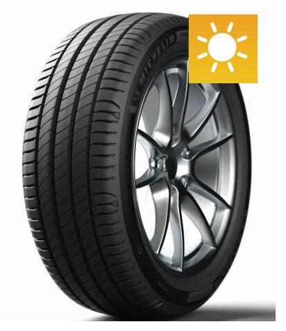 215/55R17 MICHELIN PRIMACY 4 94W