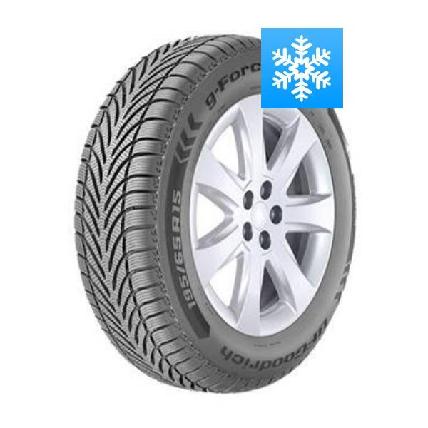 185/55R15 BFGOODRICH G-FORCE WINTER2 GO 82T
