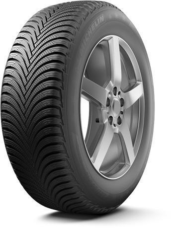 245/45R18 MICHELIN PILOT ALPIN 5 100V