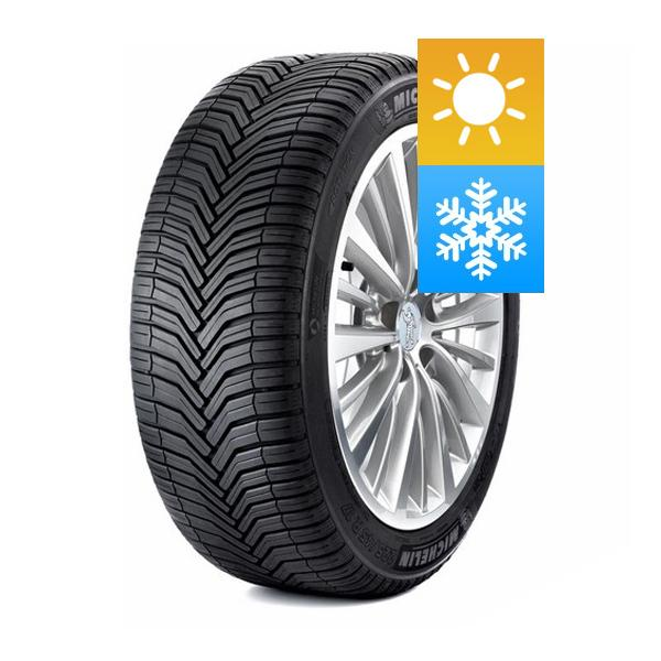 255/60R18 MICHELIN CROSSCLIMATE SUV 112V