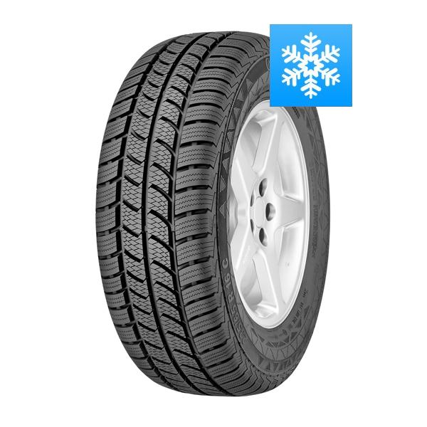 215/65R15C CONTINENTAL VANCO WINTER 104/102T