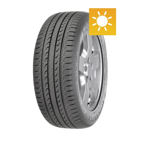 225/60R17 GOOD YEAR EFFICIENTGRIP SUV 99V