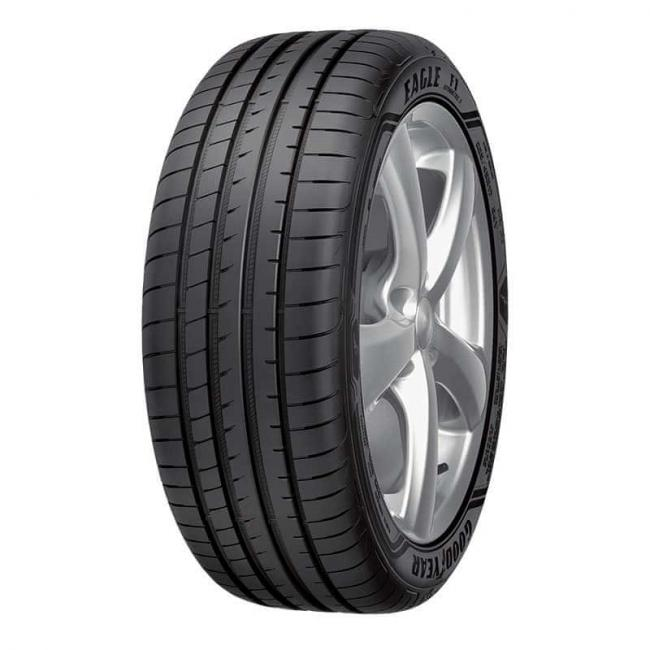 225/45R17 GOOD YEAR EAGLE F1 ASYMMETRIC 5 91Y