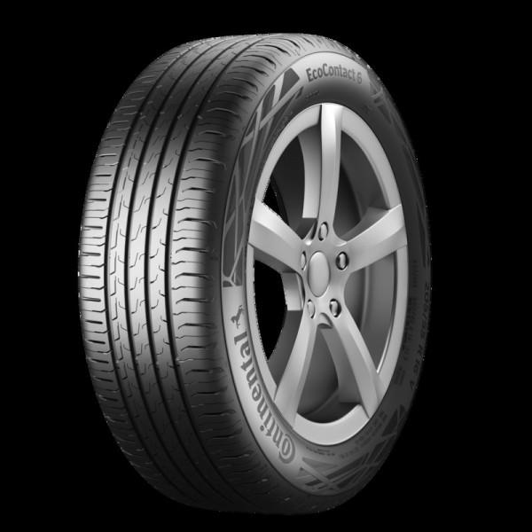 195/55R16 CONTINENTAL ECOCONTACT 6 87H