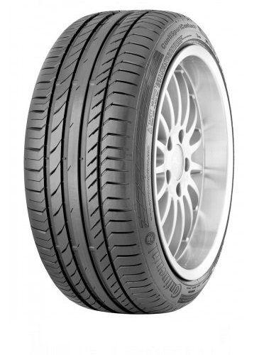 275/45R20 CONTINENTAL SPORT CONTACT 5 SUV 110V