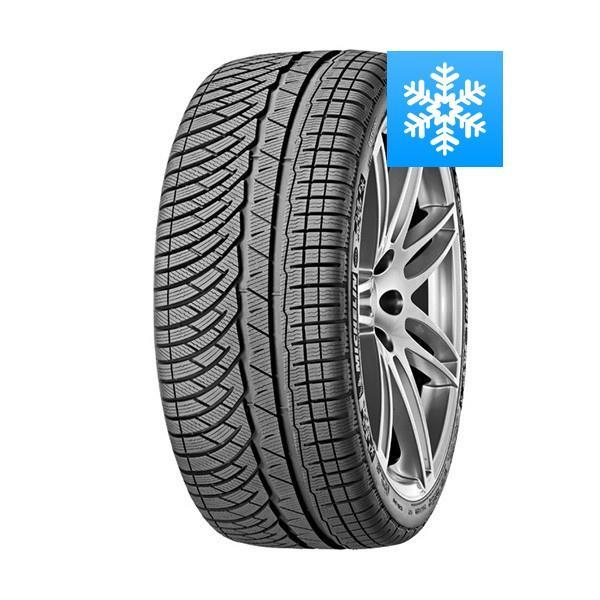235/35R19 MICHELIN PILOT ALPIN PA4 91W