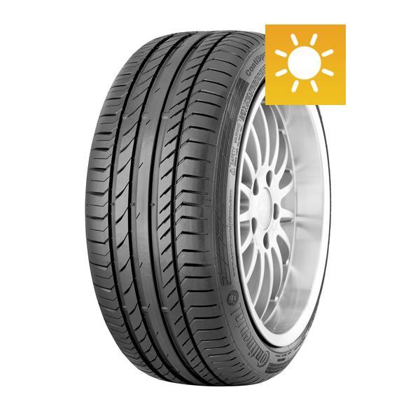 265/30R22 CONTINENTAL SPORT CONTACT 6 ZR 97Y