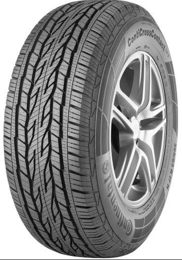 215/65R16 CONTINENTAL CROSSCONTACT LX2 98H
