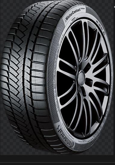 235/60R17 CONTINENTAL WINTER CONTACT TS850P 106V