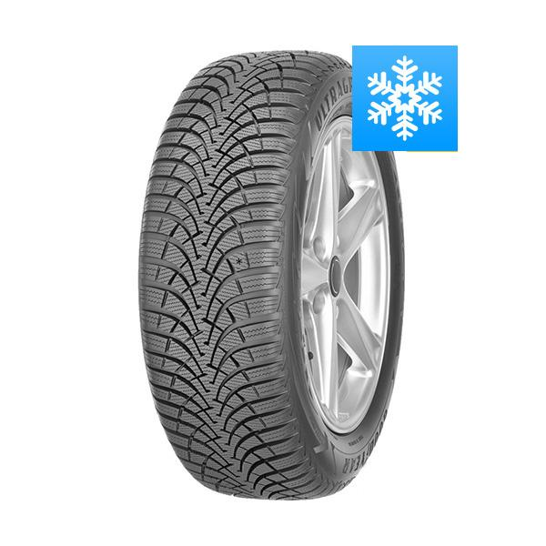 205/55R16 GOODYEAR ULTRAGRIP 9+ 91T