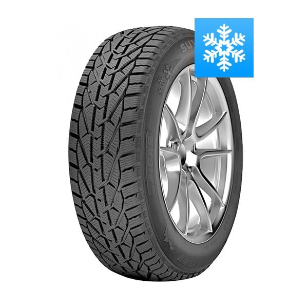 215/65R17TIGAR SUV WINTER 99V