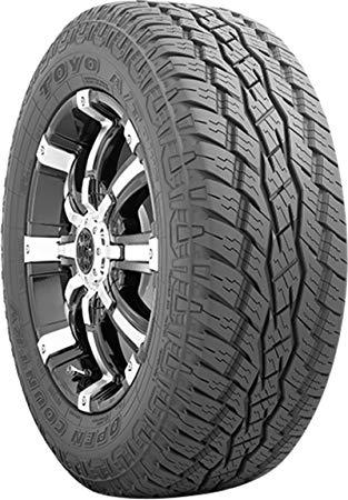 235/70R16 TOYO OPEN COUNTRY A/T+ 106T