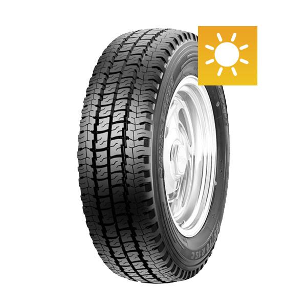 215/75R16C TAURUS 101 CARGO SPEED 113/111R
