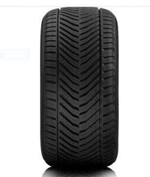 165/70R14 TIGAR ALL SEASON XL 85T