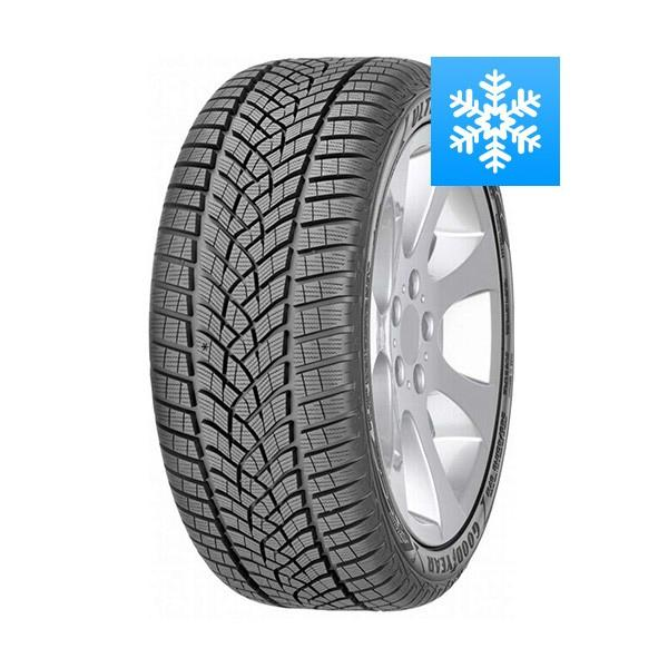 205/55R17 GOODYEAR ULTRAGRIP PERFORMANCE + XL 95V