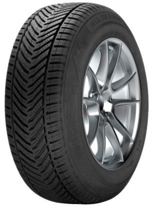 215/55R18 TIGAR ALL SEASON SUV 99V